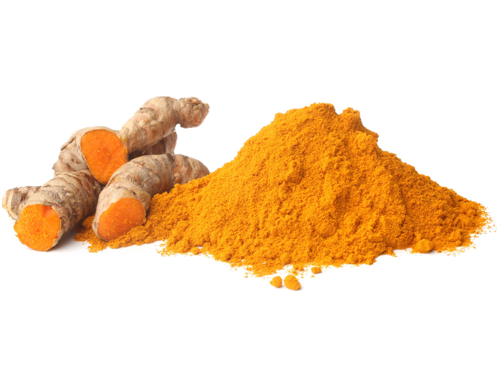 Tumeric for Endometriosis